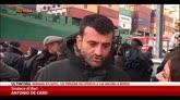 29/12/2014 - Sbarcati i naufraghi a Bari, le parole di Antonio De Caro