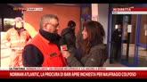 29/12/2014 - Norman Atlantic, attesa in Puglia altri 250 naufraghi