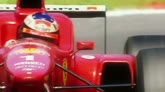 29/12/2014 - Le vittorie  di Michael Schumacher  a Monza