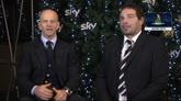 29/12/2014 - Rugby, il segreto degli All Blacks