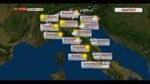 30/12/2014 - Meteo Italia 30.12.2014