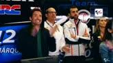 30/12/2014 - Fratelli vincenti, l'anno incredibile dei Marquez