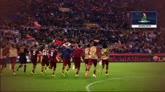 30/12/2014 - Il 2014 della Roma e la grande sfida alla Juventus