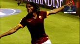 """31/12/2014 - L'augurio di Gervinho: """"Spero di vincere con la Roma"""""""