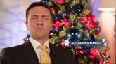 31/12/2014 - Momento sportivo 2014: per Mamoli ovazione a Belinelli