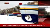 31/12/2014 - Maltempo, inviateci foto e video a news@sky.it