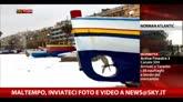 31/12/2014 - Maltempo, inviateci foto e video a news@sky.it