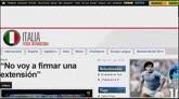 """31/12/2014 - Tevez: """"Non rinnoverò il contratto con la Juve"""""""