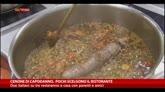 31/12/2014 - Cenone Capodanno, pochi scelgono il ristorante