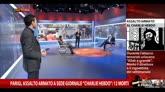 Parigi, assalto a Charlie Hebdo