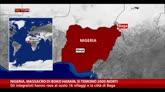 08/01/2015 - Nigeria, massacro di Boko Haram: centinaia di morti