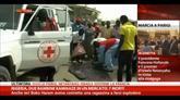 11/01/2015 - Nigeria, due bambine kamikaze in un mercato: 7 morti