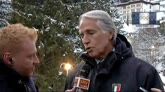"""Roma 2024, Malagò: """"Sarà complicato ma siamo ottimisti"""""""