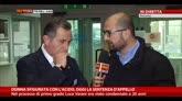 23/01/2015 - Donna sfigurata con acido, parla il legale di Luca Varani
