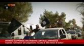"""24/01/2015 - Ostaggi giapponesi, ISIS: """"Iniziato il conto alla rovescia"""""""