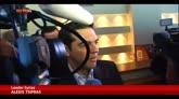 """24/01/2015 - Grecia, Tsipras: """"Domani sarà un giorno importante"""""""