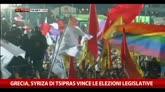 26/01/2015 - Grecia, Syriza di Tsipras vince le elezioni legislative