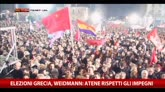 26/01/2015 - Elezioni Grecia, Weidmann: Atene rispetti gli impegni
