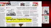 Rassegna stampa nazionale (27.01.2015)