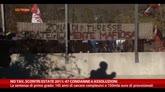 27/01/2015 - NoTAV, scontri estate 2011: 47 condanne e 6 assoluzioni