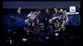 """28/01/2015 - MotoGP, Valentino: """"Voglio il titolo"""""""