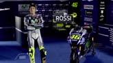 28/01/2015 - Yamaha, Valentino Rossi: la scheda del Dottore