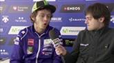 """28/01/2015 - Rossi verso il Mondiale: """"Basta poco per essere al top"""""""