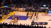 Nba, un lungo stop per Kobe Bryant