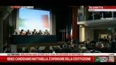 Quirinale, approvata candidatura Mattarella
