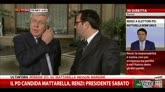 Romani (FI) a Sky TG24: non voteremo Mattarella