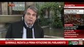 """Quirinale, Brunetta: """"Da Renzi diktat inaccettabile"""""""