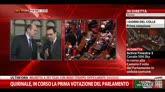 Bersani (Pd): Mattarella occasione persa per il centrodestra