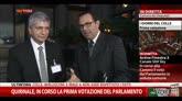 """29/01/2015 - Vendola: """"Nostro obiettivo era rompere patto del Nazareno"""""""