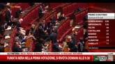 Le Quirinarie del M5S premiano Ferdinando Imposimato