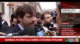 """30/01/2015 - Civati: """"Mattarella è anche nostro candidato"""""""