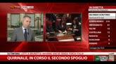 30/01/2015 - Guerini: nessuno ha messo in discussione qualità Mattarella