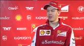 """30/01/2015 - Vettel: """"Ferrari, qui è tutto speciale. Amo il Rosso..."""""""
