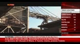 30/01/2015 - Ilva, debiti per 3 mld, dichiarato stato di insolvenza