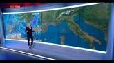 31/01/2015 - Meteo Italia 31.01.2015