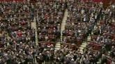 31/01/2015 - Sergio Mattarella nuovo Presidente, arbitro per vocazione