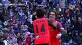Real Madrid-Real Sociedad 4-1
