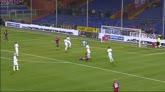 Genoa-Fiorentina 1-1