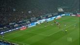 Schalke 04-Hannover 96 1-0
