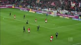 Mainz 05-Paderborn 07 5-0