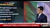 La presidenza di Mattarella