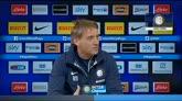 Inter, Mancini sul caso Icardi