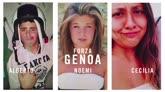 Quasi Amici, seconda puntata: al San Paolo arriva il Genoa
