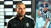 """Juve, Sturaro: """"Io nuovo Gattuso? Vorrei fare la sua metà"""""""