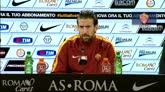 """Dalla B, alla Roma. Spolli: """"Un sogno essere qui"""""""