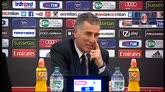 """Tassotti: """"Un pareggio con la Juve? Sì sarebbe positivo"""""""